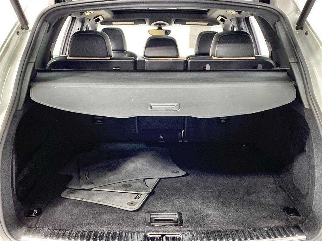 Used 2018 Porsche Cayenne Platinum Edition for sale $49,998 at Gravity Autos Marietta in Marietta GA 30060 49