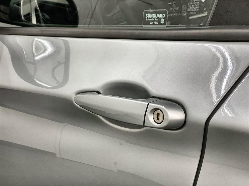 Used 2017 BMW X3 sDrive28i for sale $24,999 at Gravity Autos Marietta in Marietta GA 30060 12