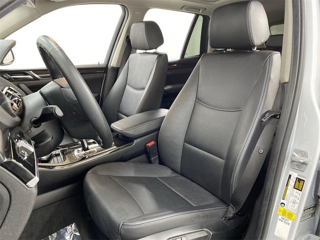 Used 2017 BMW X3 sDrive28i for sale $24,999 at Gravity Autos Marietta in Marietta GA 30060 15