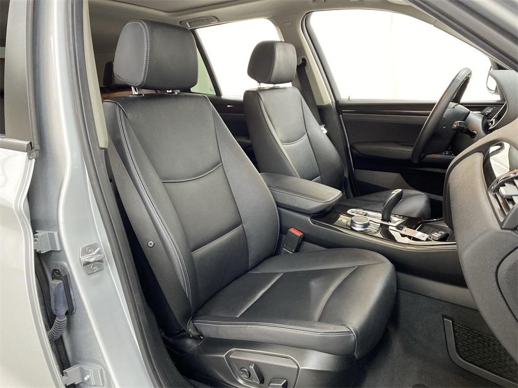 Used 2017 BMW X3 sDrive28i for sale $24,999 at Gravity Autos Marietta in Marietta GA 30060 17