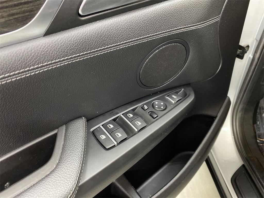 Used 2017 BMW X3 sDrive28i for sale $24,999 at Gravity Autos Marietta in Marietta GA 30060 19
