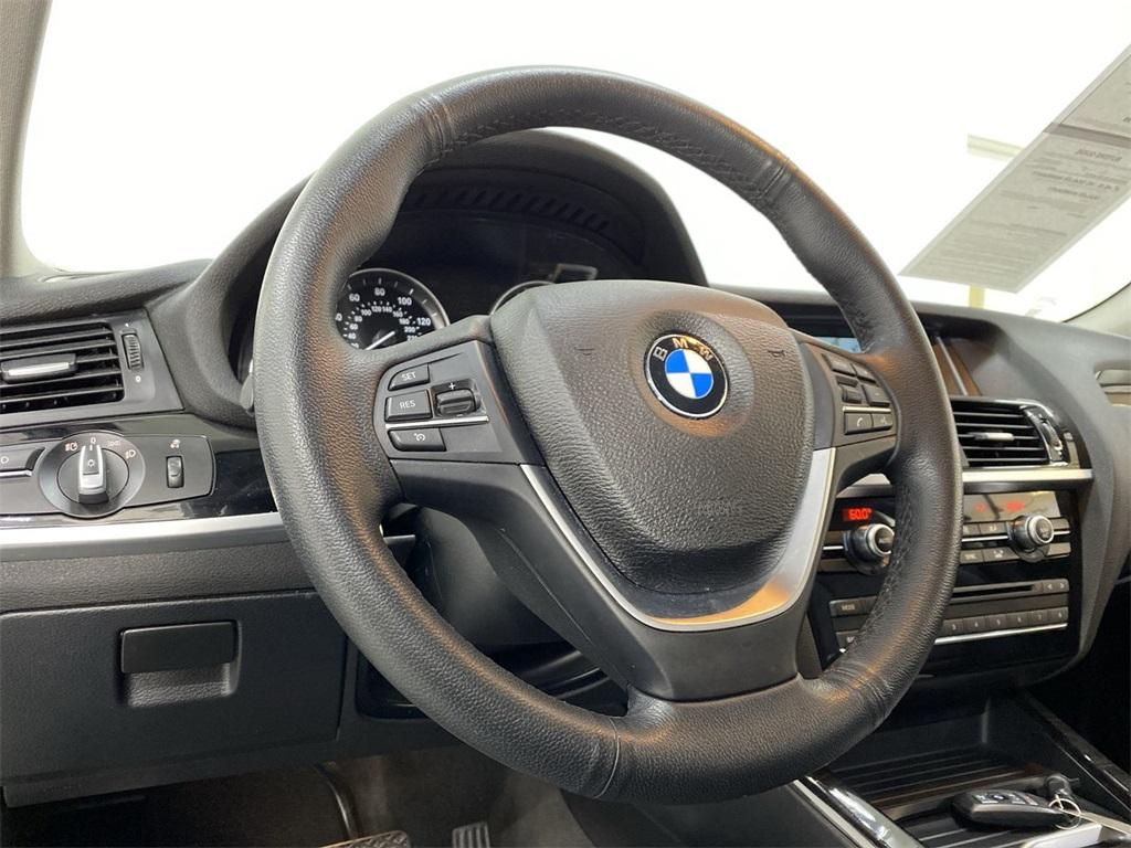 Used 2017 BMW X3 sDrive28i for sale $24,999 at Gravity Autos Marietta in Marietta GA 30060 20