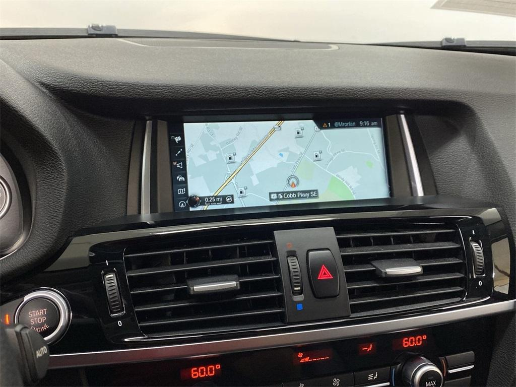 Used 2017 BMW X3 sDrive28i for sale $24,999 at Gravity Autos Marietta in Marietta GA 30060 27