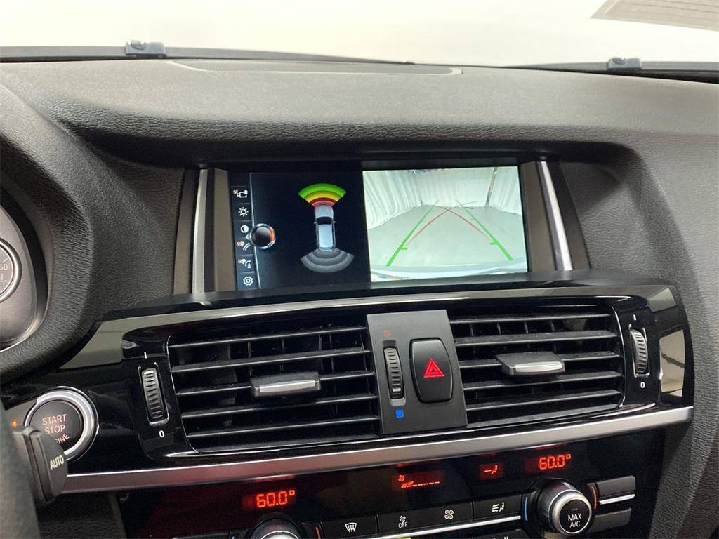Used 2017 BMW X3 sDrive28i for sale $24,999 at Gravity Autos Marietta in Marietta GA 30060 28