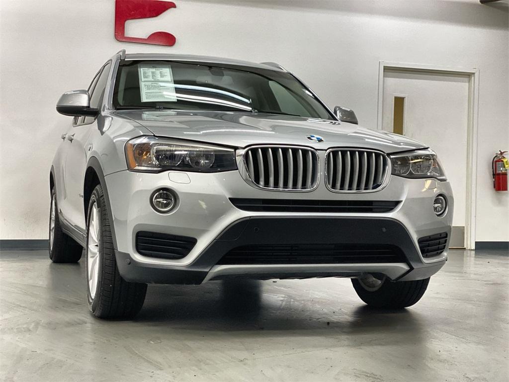 Used 2017 BMW X3 sDrive28i for sale $24,999 at Gravity Autos Marietta in Marietta GA 30060 3