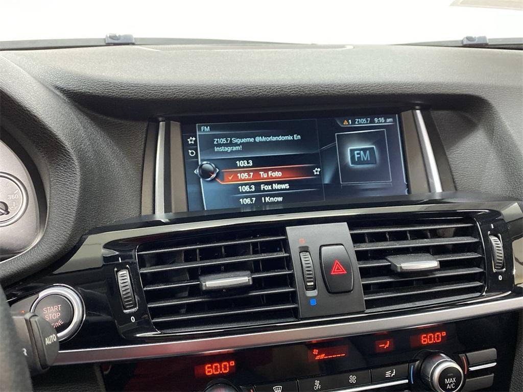Used 2017 BMW X3 sDrive28i for sale $24,999 at Gravity Autos Marietta in Marietta GA 30060 30