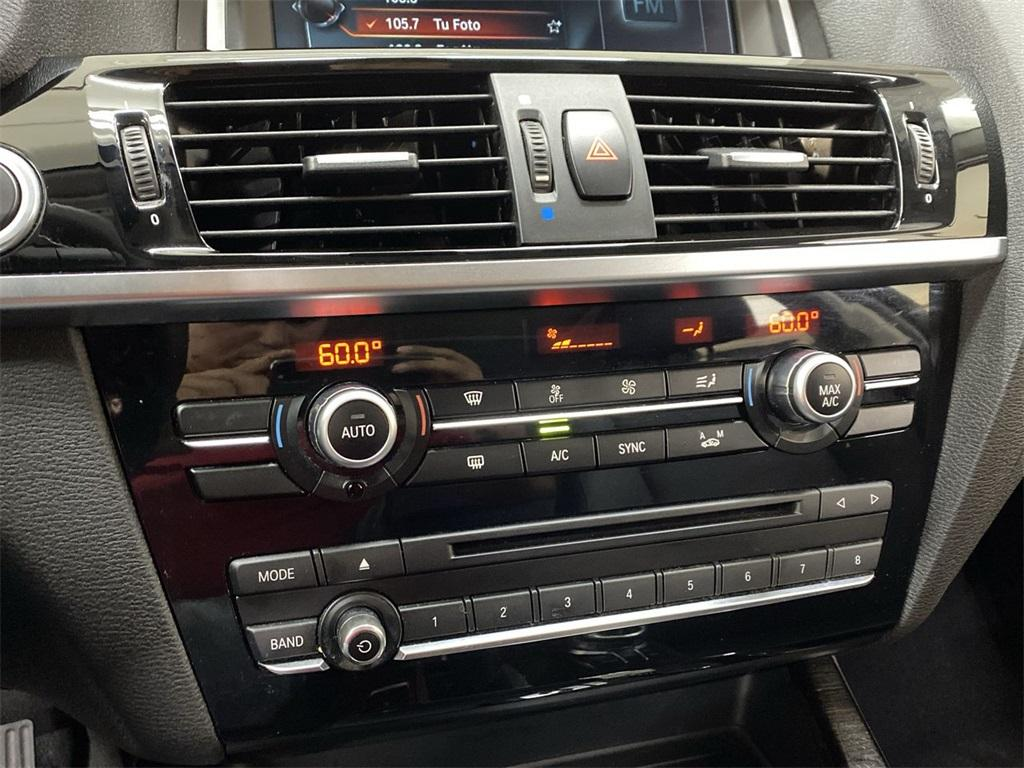 Used 2017 BMW X3 sDrive28i for sale $24,999 at Gravity Autos Marietta in Marietta GA 30060 31