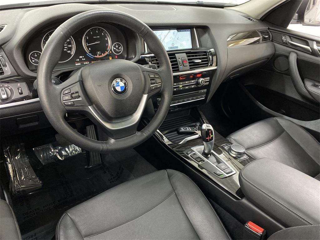 Used 2017 BMW X3 sDrive28i for sale $24,999 at Gravity Autos Marietta in Marietta GA 30060 36