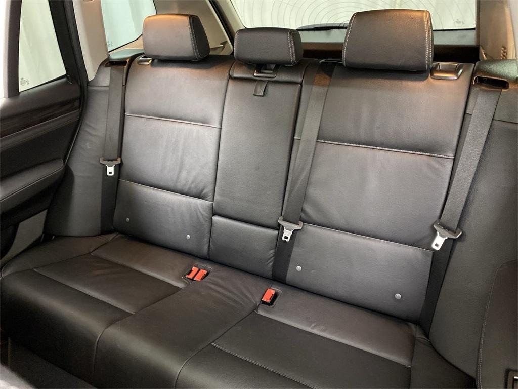 Used 2017 BMW X3 sDrive28i for sale $24,999 at Gravity Autos Marietta in Marietta GA 30060 37