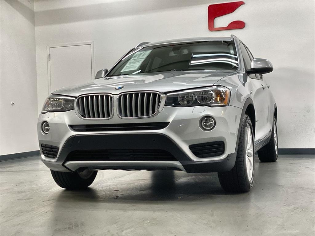 Used 2017 BMW X3 sDrive28i for sale $24,999 at Gravity Autos Marietta in Marietta GA 30060 4