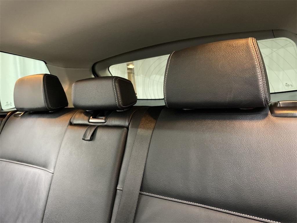 Used 2017 BMW X3 sDrive28i for sale $24,999 at Gravity Autos Marietta in Marietta GA 30060 40