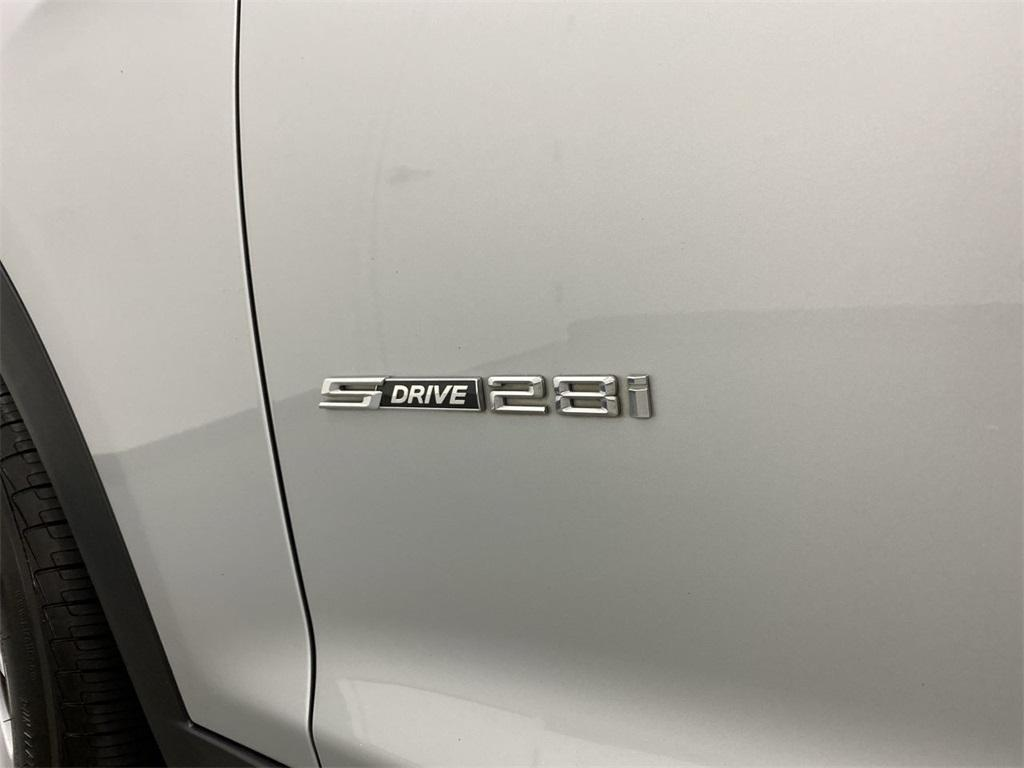 Used 2017 BMW X3 sDrive28i for sale $24,999 at Gravity Autos Marietta in Marietta GA 30060 43