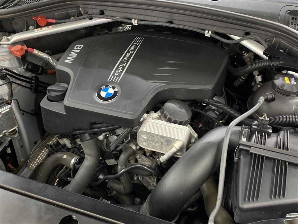 Used 2017 BMW X3 sDrive28i for sale $24,999 at Gravity Autos Marietta in Marietta GA 30060 48