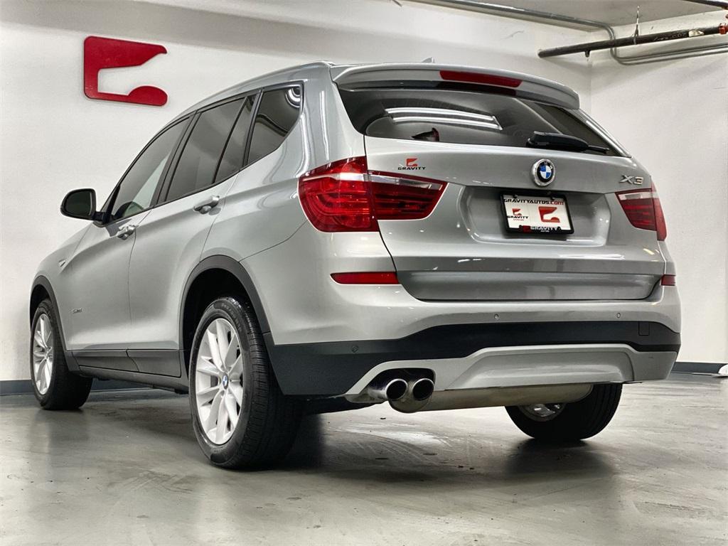 Used 2017 BMW X3 sDrive28i for sale $24,999 at Gravity Autos Marietta in Marietta GA 30060 6