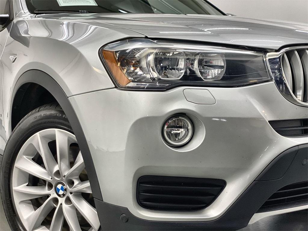 Used 2017 BMW X3 sDrive28i for sale $24,999 at Gravity Autos Marietta in Marietta GA 30060 8