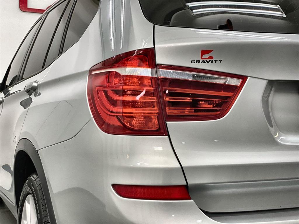 Used 2017 BMW X3 sDrive28i for sale $24,999 at Gravity Autos Marietta in Marietta GA 30060 9