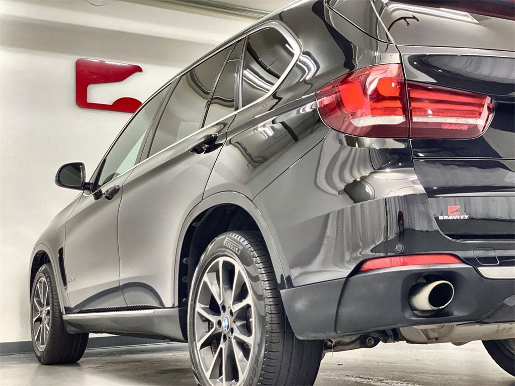 Used 2017 BMW X5 sDrive35i for sale $35,449 at Gravity Autos Marietta in Marietta GA 30060 11