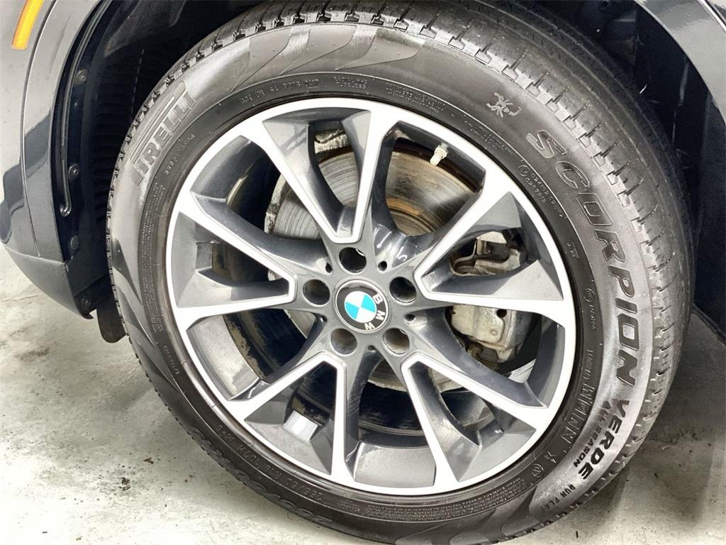 Used 2017 BMW X5 sDrive35i for sale $35,449 at Gravity Autos Marietta in Marietta GA 30060 14