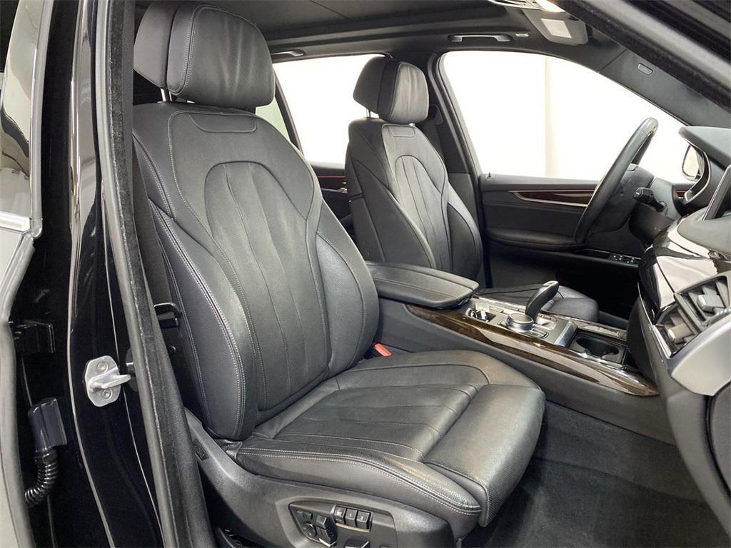 Used 2017 BMW X5 sDrive35i for sale $35,449 at Gravity Autos Marietta in Marietta GA 30060 17