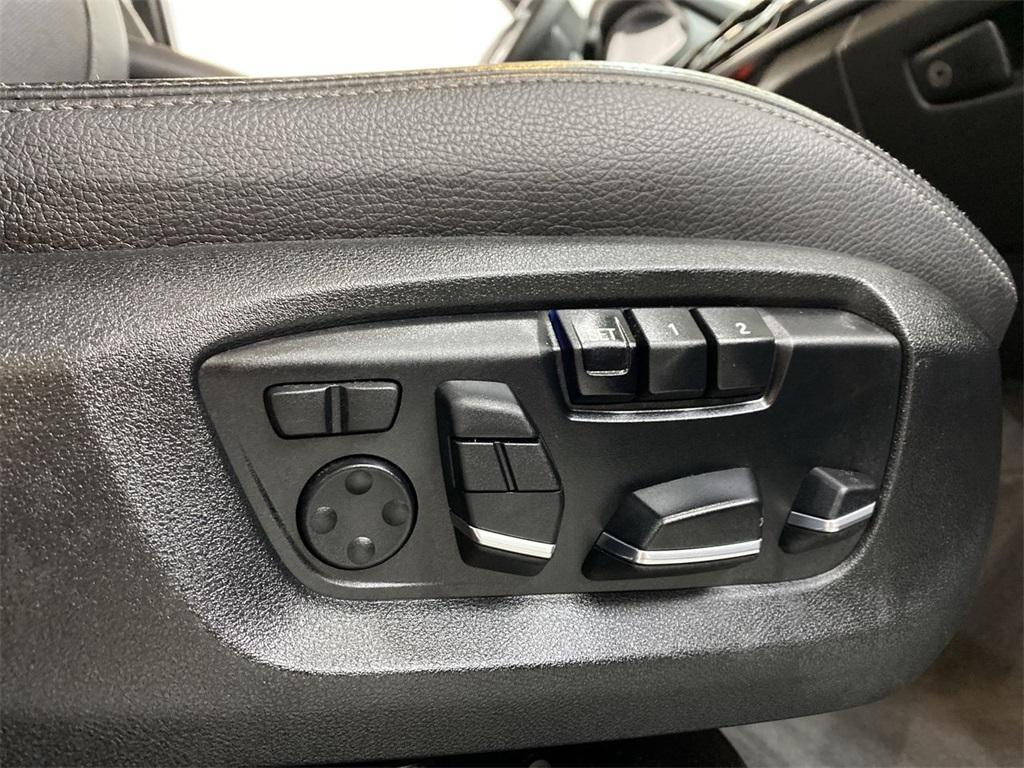 Used 2017 BMW X5 sDrive35i for sale $35,449 at Gravity Autos Marietta in Marietta GA 30060 18