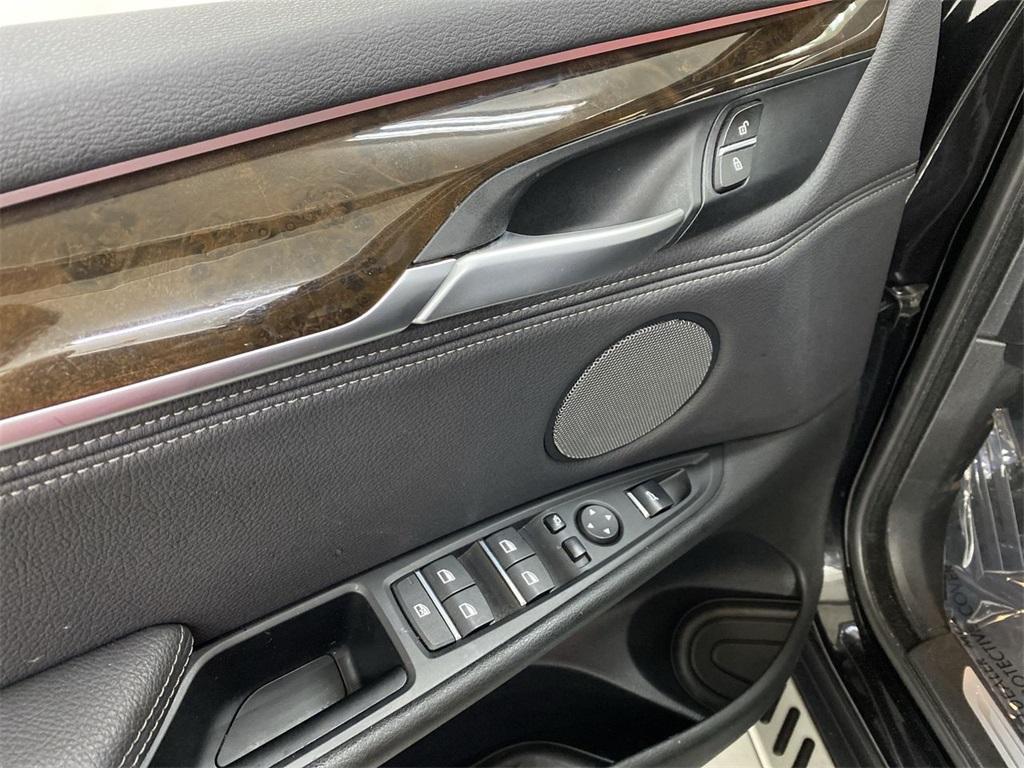 Used 2017 BMW X5 sDrive35i for sale $35,449 at Gravity Autos Marietta in Marietta GA 30060 19
