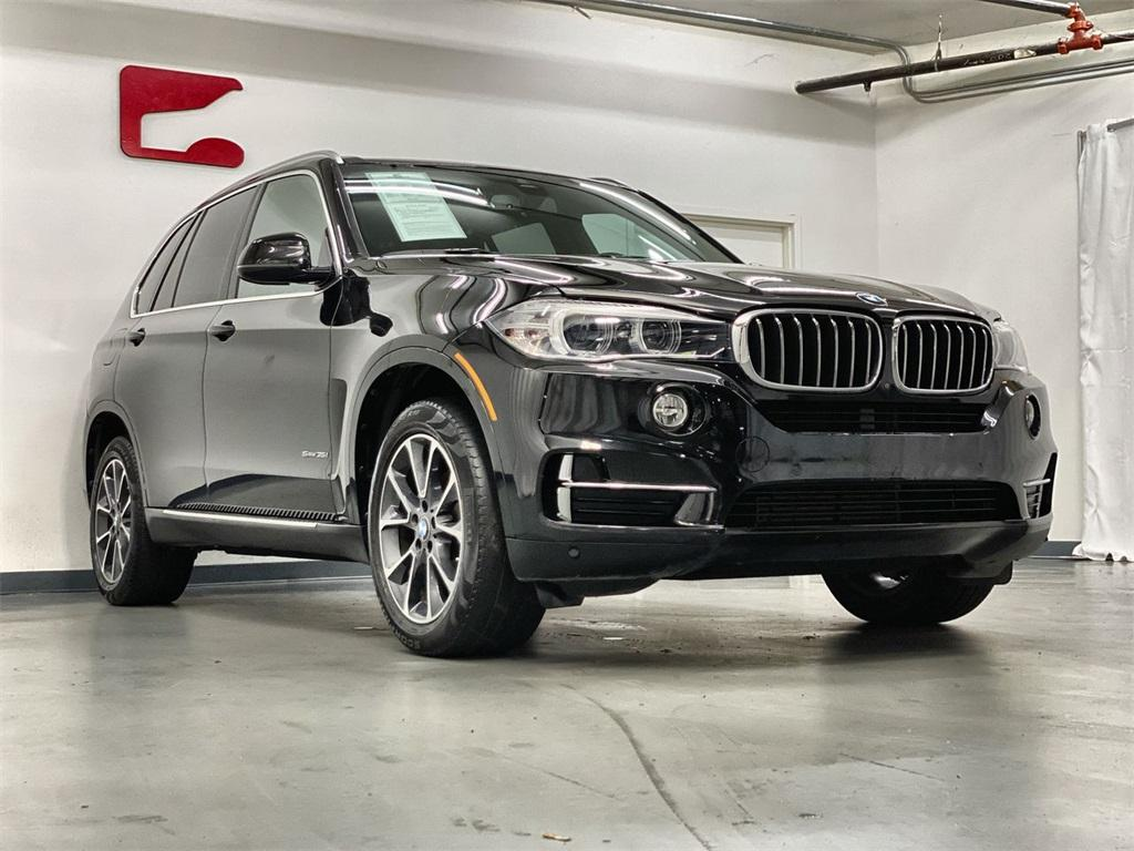 Used 2017 BMW X5 sDrive35i for sale $35,449 at Gravity Autos Marietta in Marietta GA 30060 2