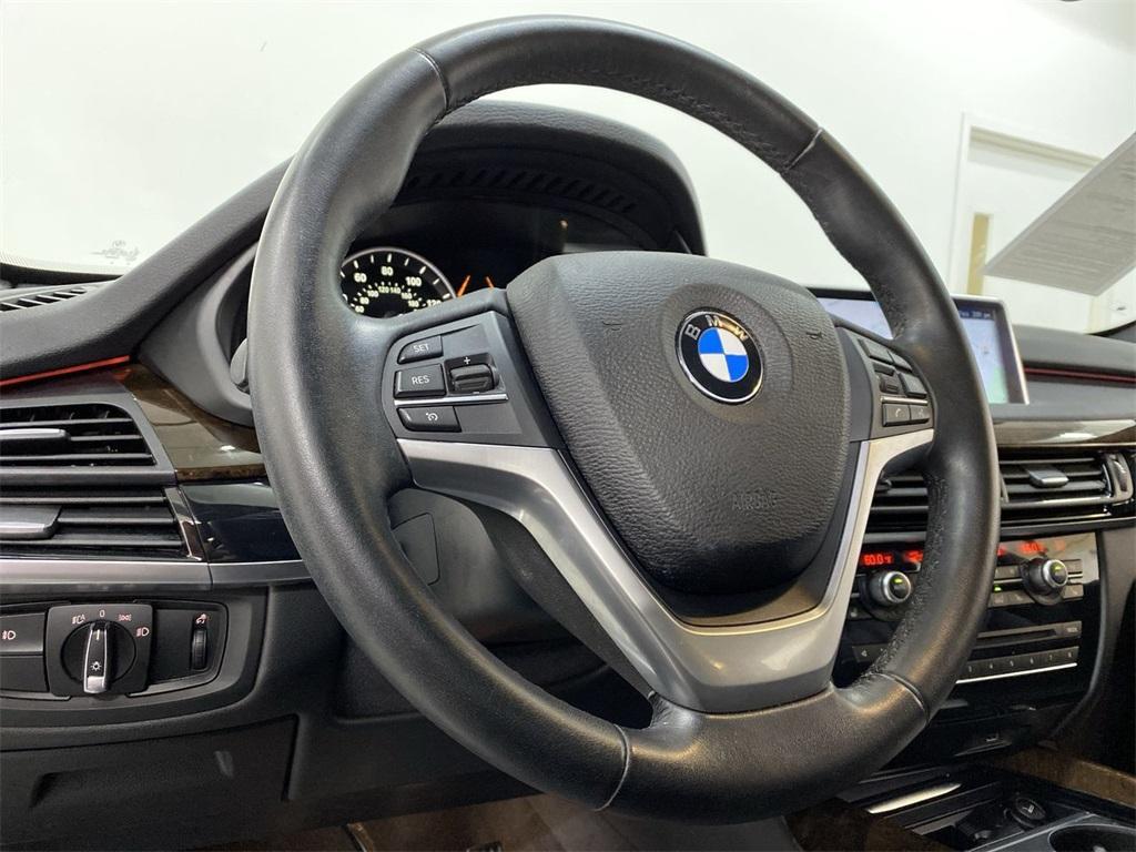 Used 2017 BMW X5 sDrive35i for sale $35,449 at Gravity Autos Marietta in Marietta GA 30060 22