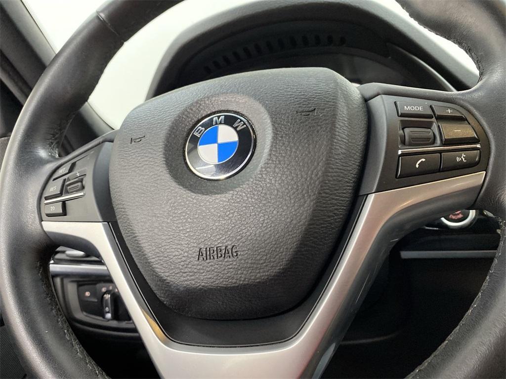 Used 2017 BMW X5 sDrive35i for sale $35,449 at Gravity Autos Marietta in Marietta GA 30060 24
