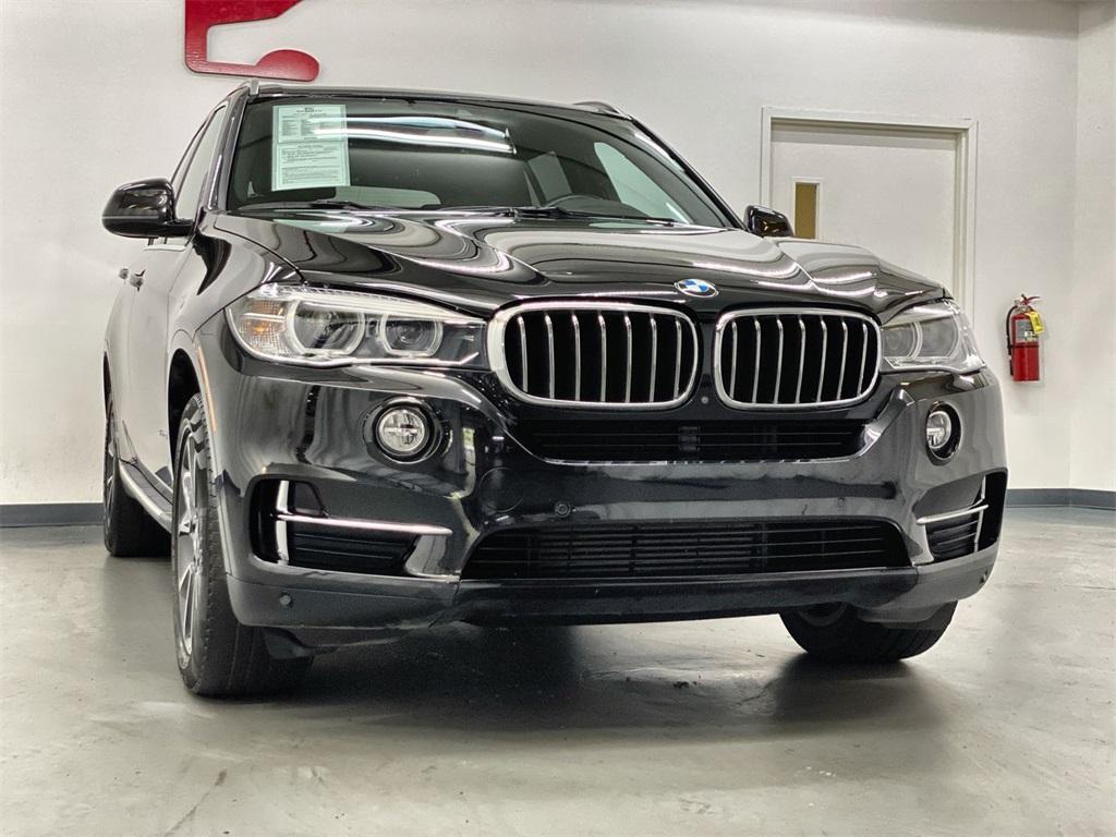 Used 2017 BMW X5 sDrive35i for sale $35,449 at Gravity Autos Marietta in Marietta GA 30060 3