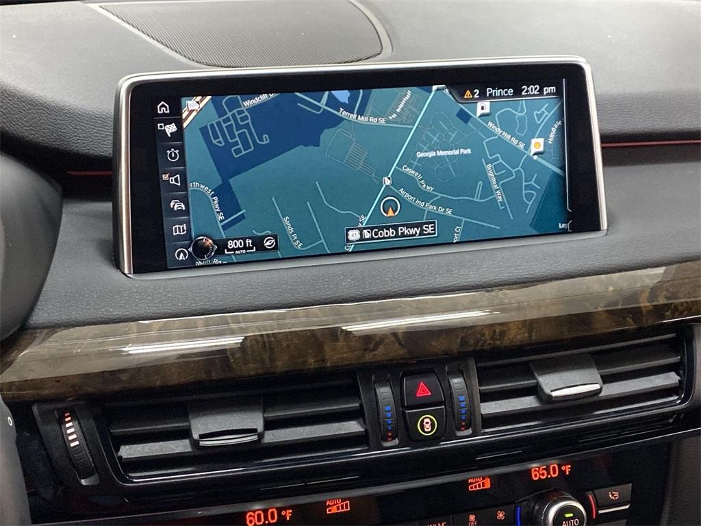 Used 2017 BMW X5 sDrive35i for sale $35,449 at Gravity Autos Marietta in Marietta GA 30060 30
