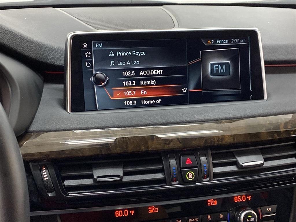 Used 2017 BMW X5 sDrive35i for sale $35,449 at Gravity Autos Marietta in Marietta GA 30060 33