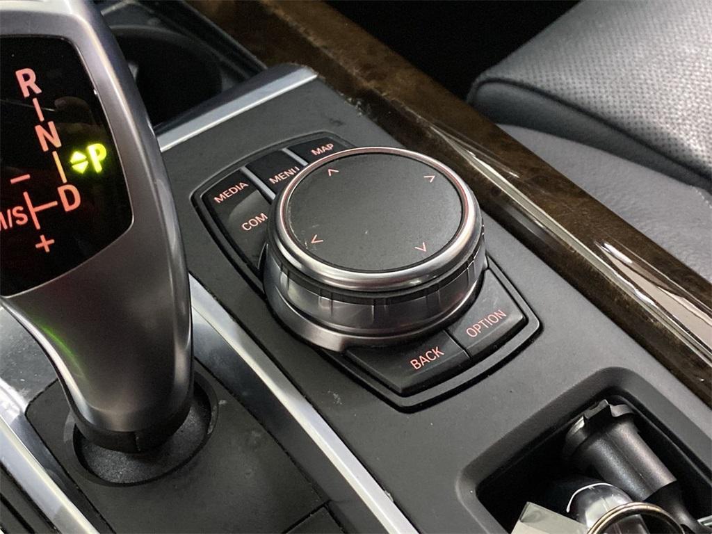 Used 2017 BMW X5 sDrive35i for sale $35,449 at Gravity Autos Marietta in Marietta GA 30060 38