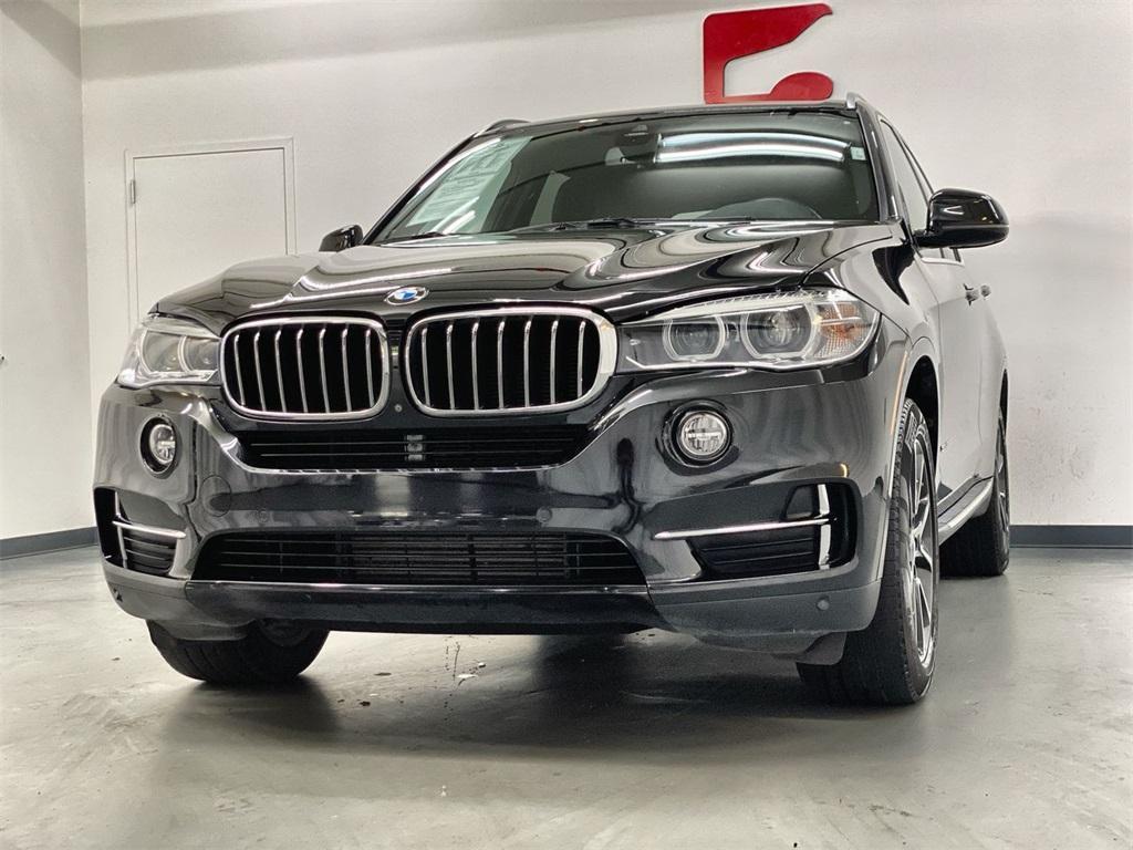 Used 2017 BMW X5 sDrive35i for sale $35,449 at Gravity Autos Marietta in Marietta GA 30060 4