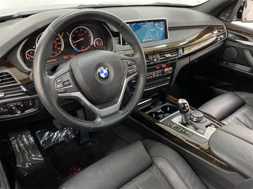 Used 2017 BMW X5 sDrive35i for sale $35,449 at Gravity Autos Marietta in Marietta GA 30060 40