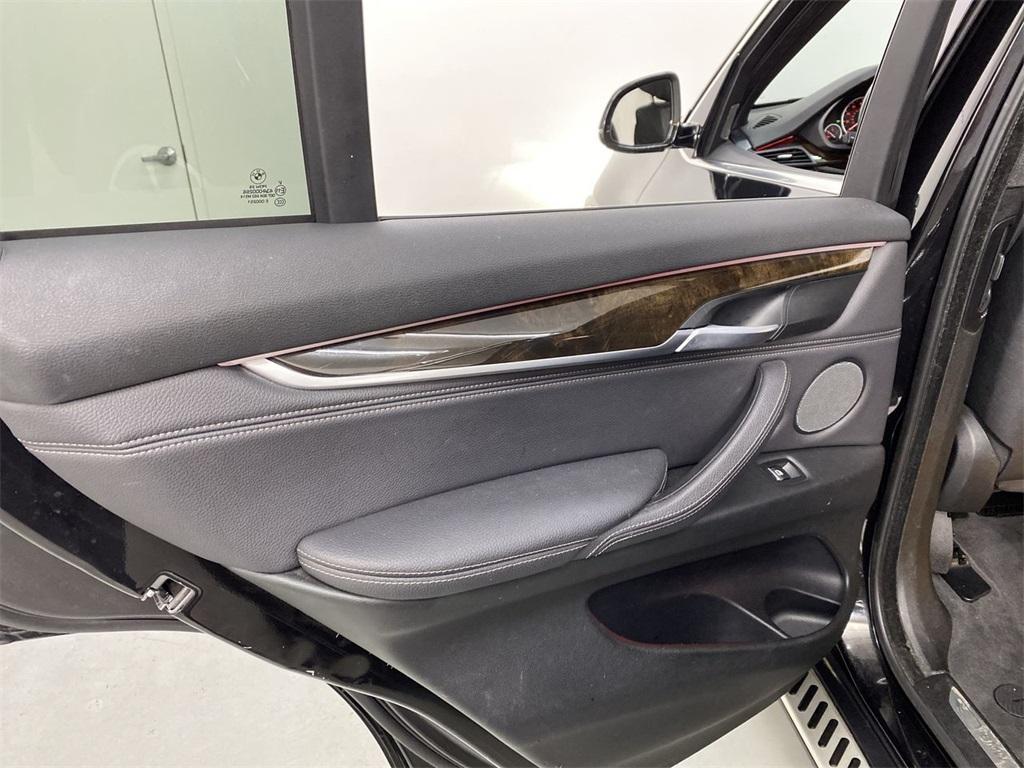 Used 2017 BMW X5 sDrive35i for sale $35,449 at Gravity Autos Marietta in Marietta GA 30060 46