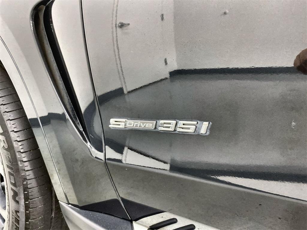 Used 2017 BMW X5 sDrive35i for sale $35,449 at Gravity Autos Marietta in Marietta GA 30060 47