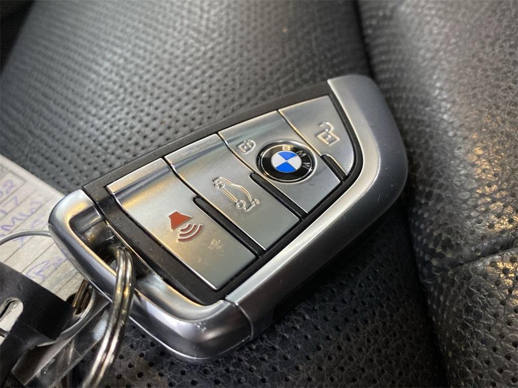 Used 2017 BMW X5 sDrive35i for sale $35,449 at Gravity Autos Marietta in Marietta GA 30060 48