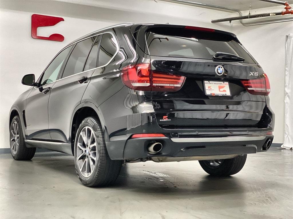 Used 2017 BMW X5 sDrive35i for sale $35,449 at Gravity Autos Marietta in Marietta GA 30060 6