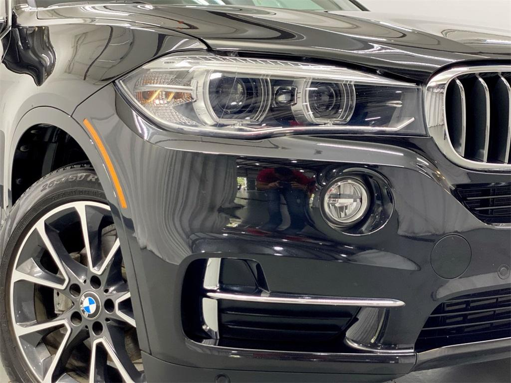 Used 2017 BMW X5 sDrive35i for sale $35,449 at Gravity Autos Marietta in Marietta GA 30060 8