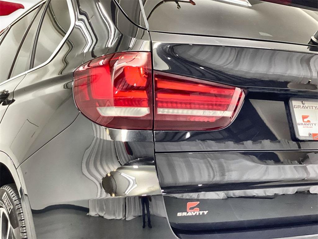 Used 2017 BMW X5 sDrive35i for sale $35,449 at Gravity Autos Marietta in Marietta GA 30060 9