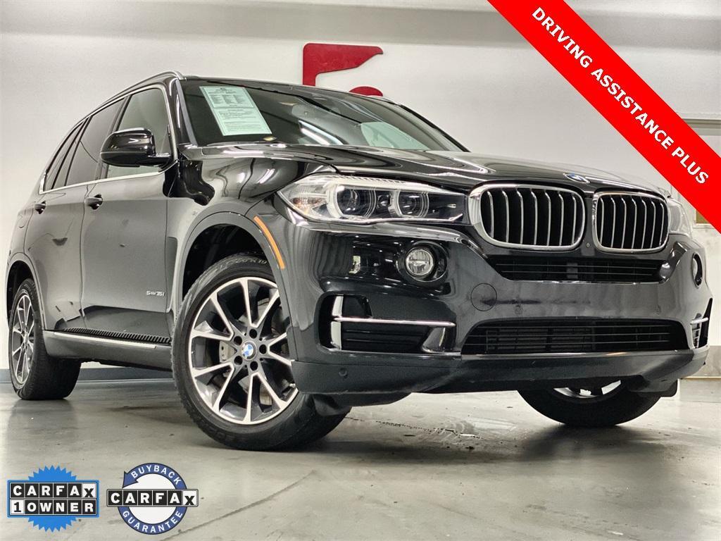 Used 2017 BMW X5 sDrive35i for sale $35,449 at Gravity Autos Marietta in Marietta GA 30060 1