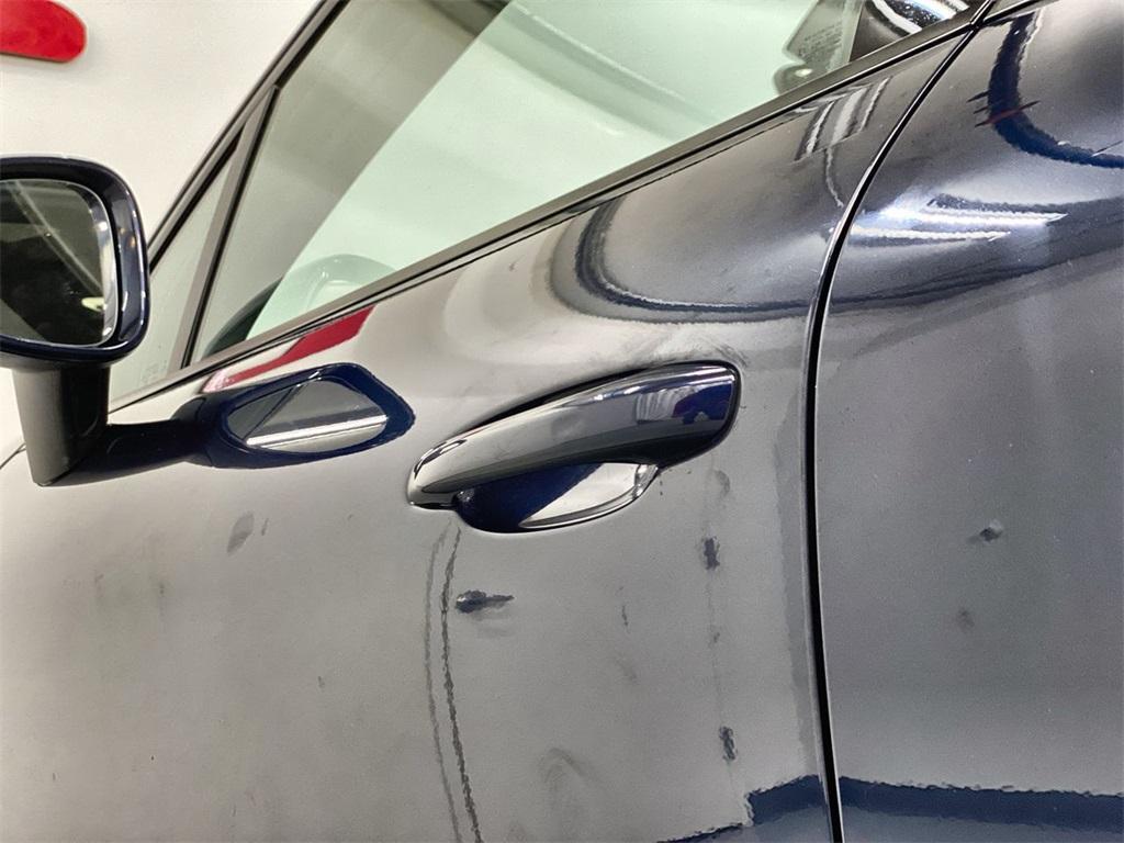 Used 2017 Porsche Macan Base for sale $35,555 at Gravity Autos Marietta in Marietta GA 30060 12