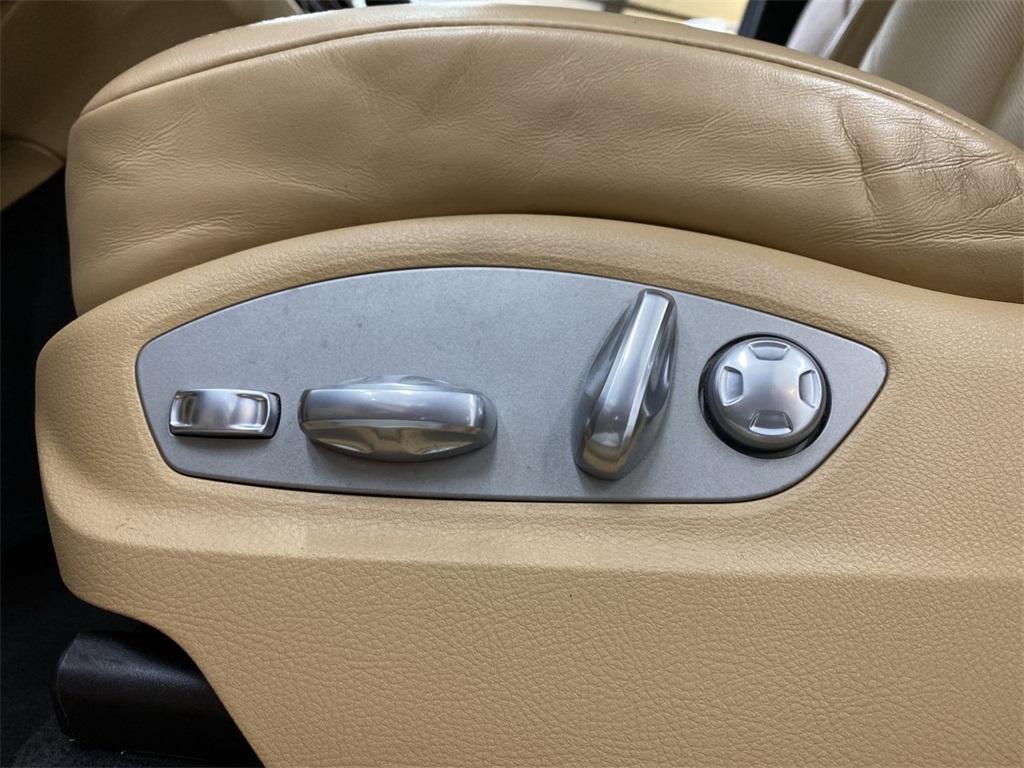 Used 2017 Porsche Macan Base for sale $35,555 at Gravity Autos Marietta in Marietta GA 30060 16