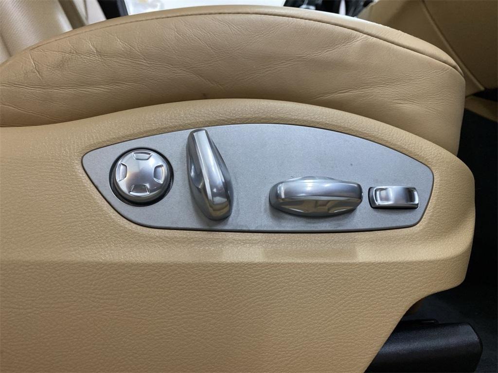 Used 2017 Porsche Macan Base for sale $35,555 at Gravity Autos Marietta in Marietta GA 30060 18