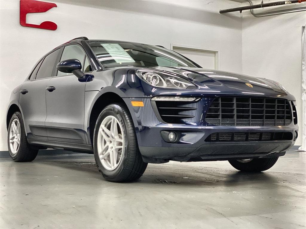 Used 2017 Porsche Macan Base for sale $35,555 at Gravity Autos Marietta in Marietta GA 30060 2