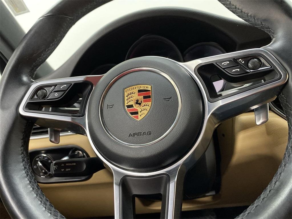 Used 2017 Porsche Macan Base for sale $35,555 at Gravity Autos Marietta in Marietta GA 30060 25