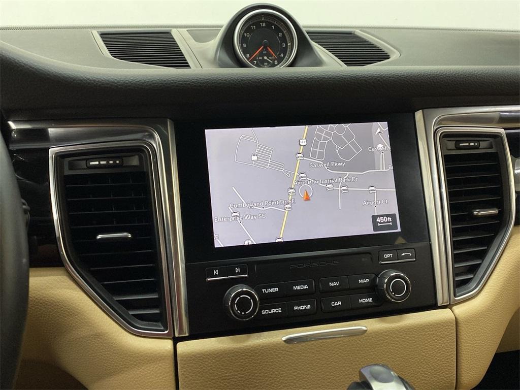 Used 2017 Porsche Macan Base for sale $35,555 at Gravity Autos Marietta in Marietta GA 30060 31