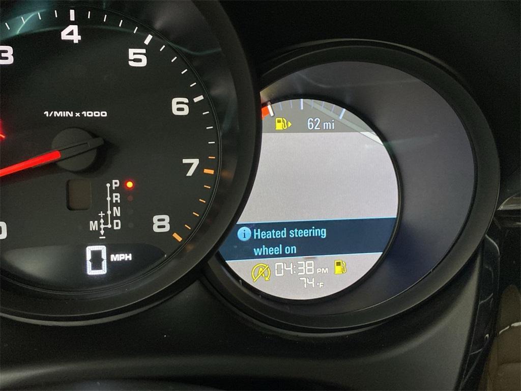 Used 2017 Porsche Macan Base for sale $35,555 at Gravity Autos Marietta in Marietta GA 30060 37