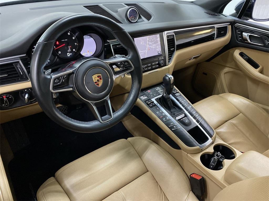 Used 2017 Porsche Macan Base for sale $35,555 at Gravity Autos Marietta in Marietta GA 30060 42