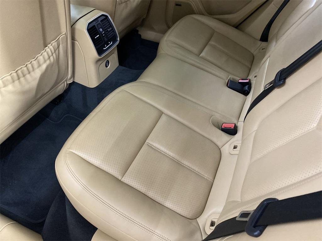 Used 2017 Porsche Macan Base for sale $35,555 at Gravity Autos Marietta in Marietta GA 30060 45